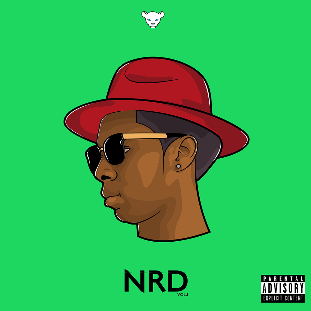 medium nrd artwork
